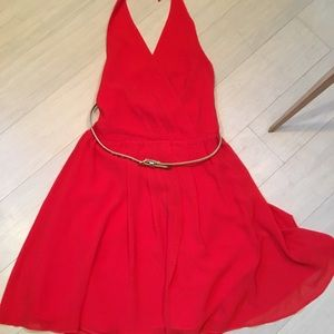Bebe size Small cocktail dress